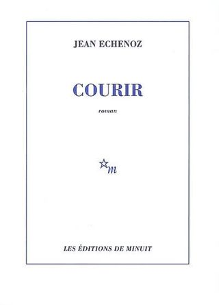 COURIR ECHENOZ