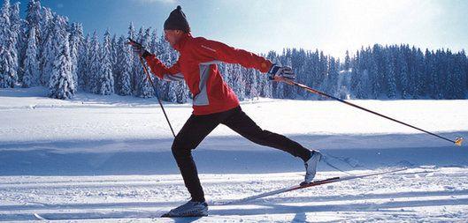 3ad734fc71728 Passion ski de fond: Commencer du bon pied