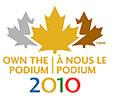 A nous le podium-2010-logo