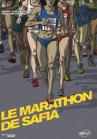 Marathon de Safia_6 août 2010