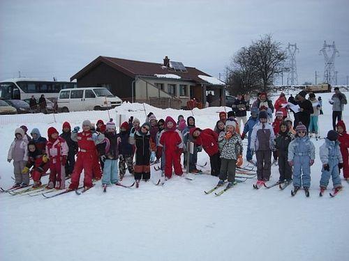 Enfants_ski de fond