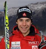 Alex Harvey SFC