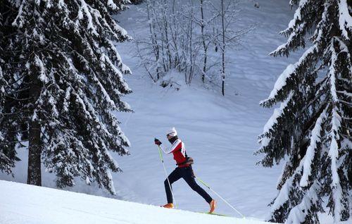Ski de fond en été_25 avril 2011