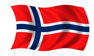 Norvege-drapeau