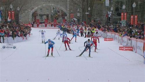 Coupe du monde Québec