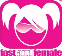 Logo_Fast and Female