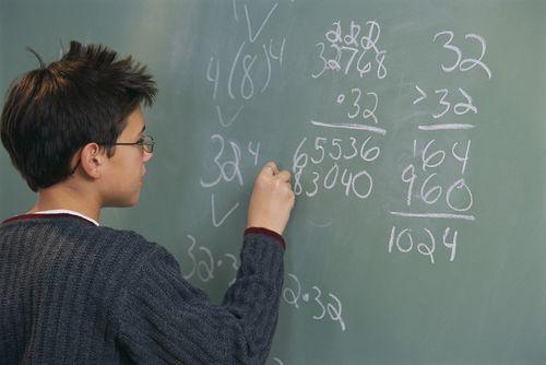 Math-student