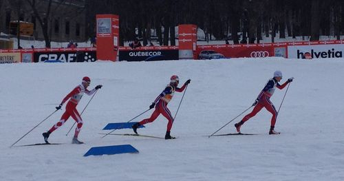 Ski Tour Canada 2016